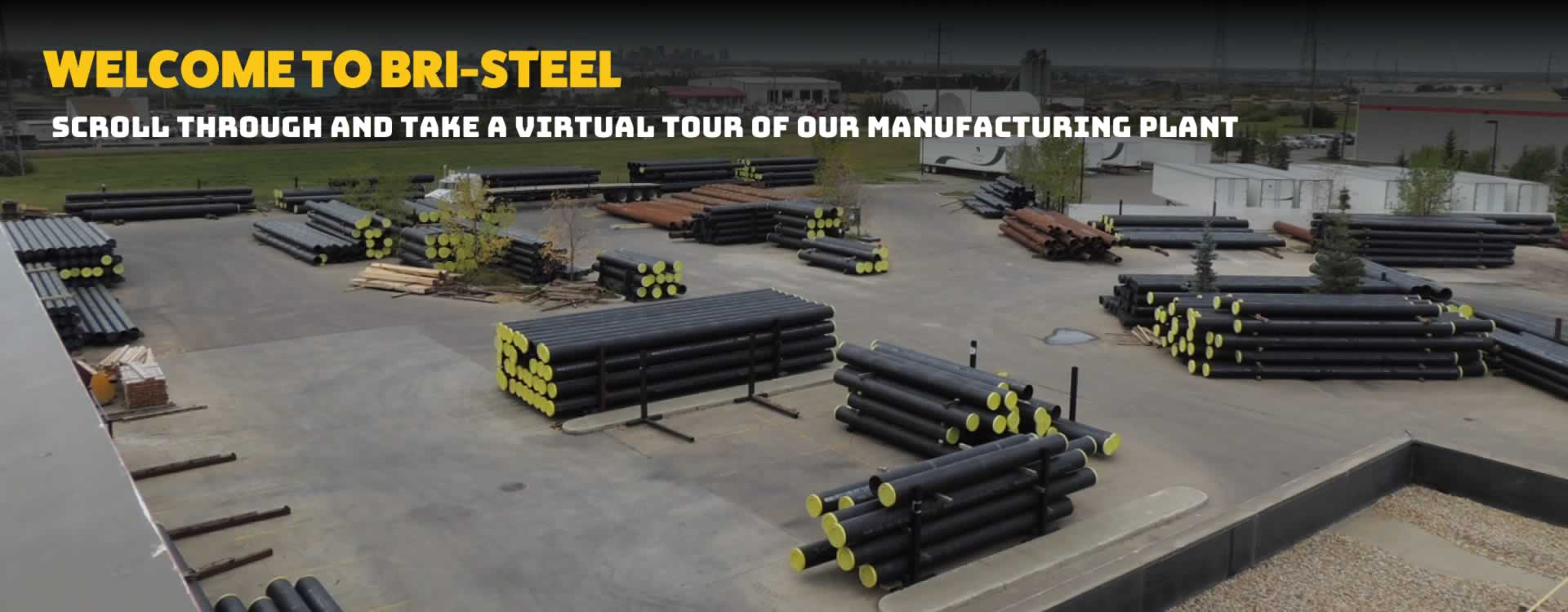 Bri Steel Seamless Pipe